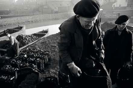 John Bulmer, 1960s Photo_John Bulmer