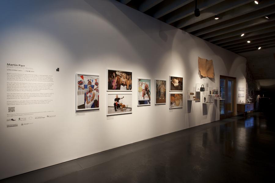 Exhibition at NAGW